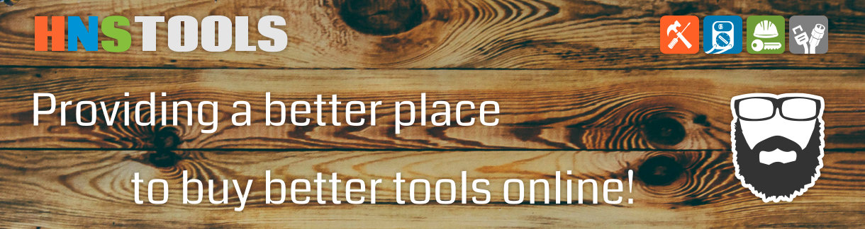 Providing a better place to buy better tools online.