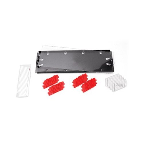 3m-2527-fiber-splice-tray-with-ribbon-foam-inserts