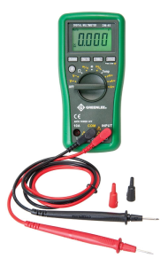 greenlee-dm-45-catiii-600v-auto-ranging-digital-multimeter