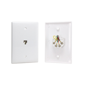 midsize-single-rj-14-wall-plate-3-colors-ivory-
