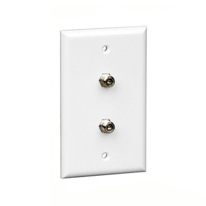 dual-f-81-coax-single-gang-wall-plate-ivory-