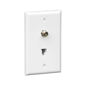 f-81-and-rj-11-rj-14-single-gang-wall-plate-ivory-
