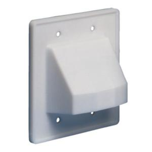 arlington-ce2-the-scoop-dual-gang-reversible-non-metallic-cable-entrance-plate-for-existing-cable