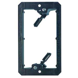 arlington-lv1-pvc-low-voltage-mounting-bracket-single-gang