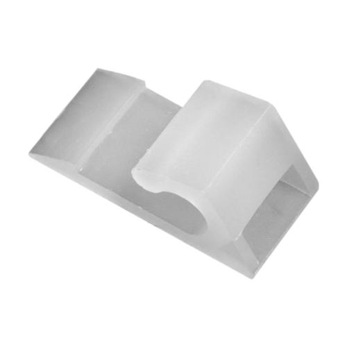 Thomas Amp Betts 12 01401 White Horizontal Siding Clip Hns
