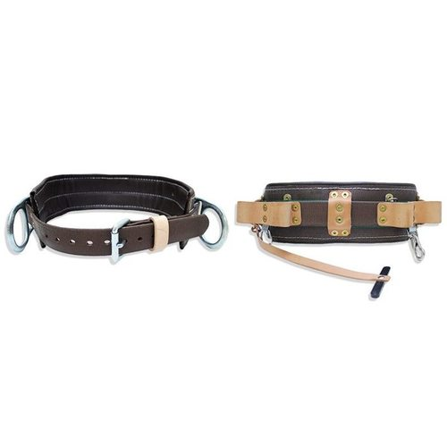 Buckingham 19655M Full Float Body Belt - Size 25