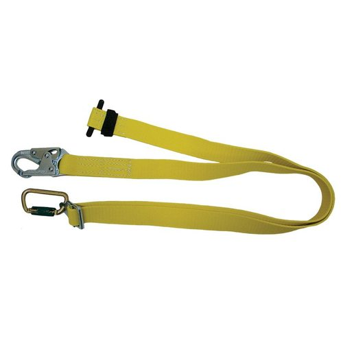 Buckingham 4812Y Adjustable Web Lanyard