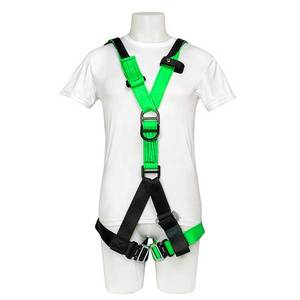 buckingham-69b9dq5-buckarticulator-y-style-safety-harness