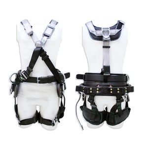 buckingham-66996-medium-linemens-tower-harness-with-d-ring-size-24