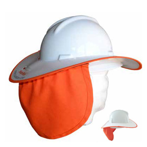 snap-brim-weather-protector-for-cap-style-hard-hats-orange