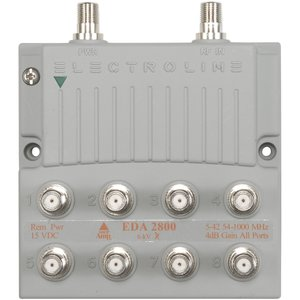 electroline-eda-2800-8-port-output-cable-tv-signal-amplifier