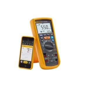 fluke-1587-digital-insulation-multimeter