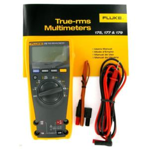 fluke-179-true-rms-digital-multimeter-with-80bk-temperature-probe-fluke-179