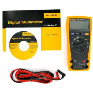 fluke-77-4-1000v-industrial-digital-multimeter-fluke-77-4
