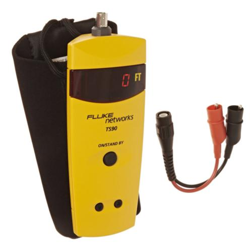 Fluke Networks TS90 Cable Fault Finder