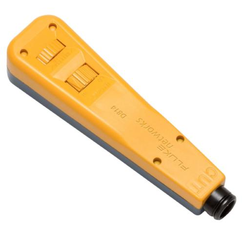fluke-networks-10055200-d814-automatic-impact-tool-with-eversharp-110--eversharp-66-blade
