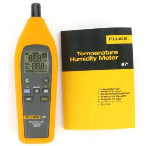 fluke-971-temperature-humidity-meter