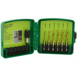greenlee-dtapsskit-standard-7-piece-drill-tap-bit-set