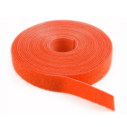 "hellermanntyton-gt.75x1803-grip-tie-hook-and-loop-fastener-.75""-x-180""---orange"