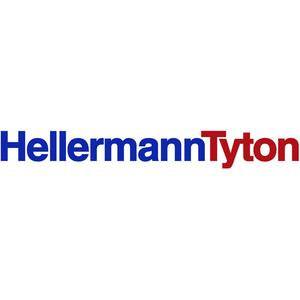 hellermanntyton-it18r10c-white-4-identification-tie