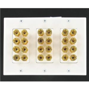 12-speaker-wall-plate-with-gold-plated-posts