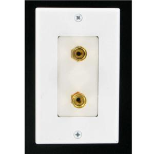 single-speaker-wall-plate-with-gold-plated-binding-posts
