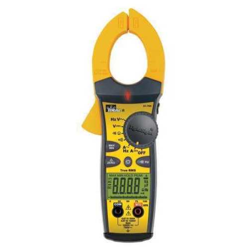 Ideal 61-773 TightSight Clamp Meter