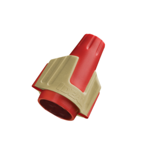 ideal-30-144-red-tan-model-344-twister-pro-wire-connector