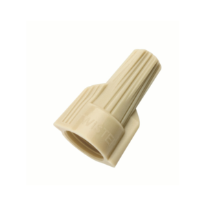 ideal-30-641-tan-model-341-twister-wire-connector