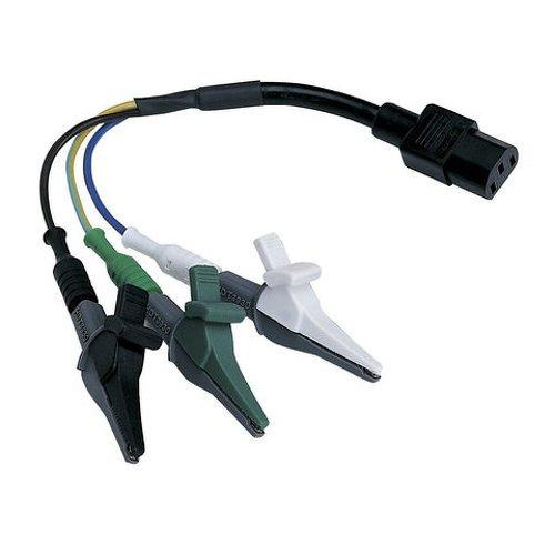 Ideal 61-183 Alligator Clip Adapter for SureTest Circuit Analyzers