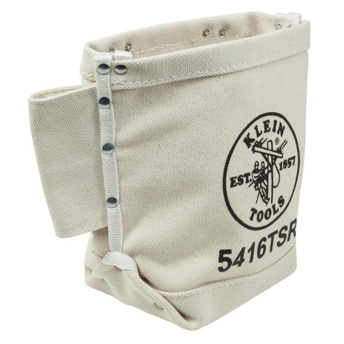 Klein Tools 5416tsr Bolt Bag With Drain Holes