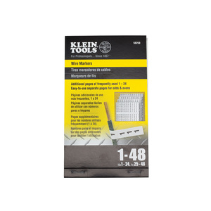 klein-tools-56250-numbers-1-48-wire-marker-book