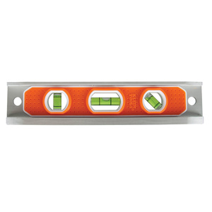 klein-tools-935r-rare-earth-magnet-aluminum-torpedo-level