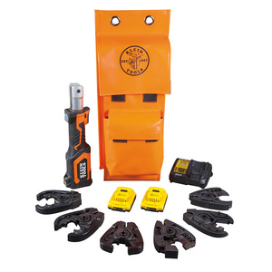 klein-tools-bat20-7t14-battery-operated-cable-cutter-and-crimper-kit