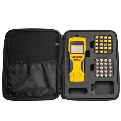 Klein Tools VDV501-825 VDV Scout Pro 2 LT Tester and Remote Kit