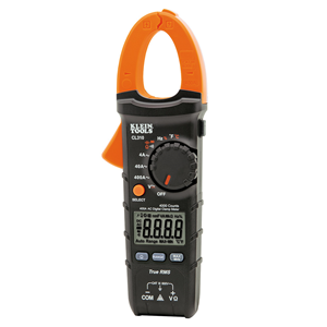 klein-tools-cl310-digital-clamp-meter-ac-auto-ranging-400a