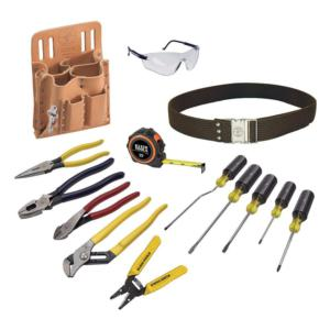 klein-tools-80014-14-piece-electrician-tool-set
