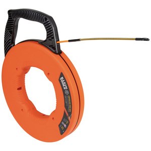 klein-tools-56350-fiberglass-50-foot-fish-tape-with-spiral-leader