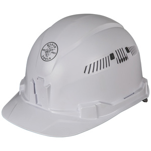 Klein Tools 60105 Vented Cap Style Hard Hat