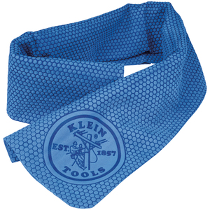 klein-tools-60090-blue-cooling-towel