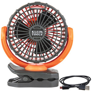klein-tools-pjsfm1-rechargeable-personal-jobsite-fan