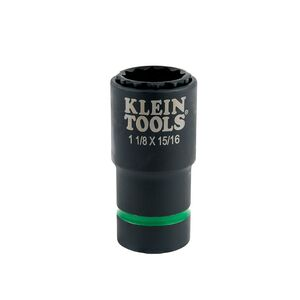 klein-tools-66016-2-in-1-12-point-1-1-8-x-15-16-impact-socket