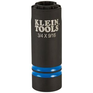 klein-tools-66031-3-in-1-slotted-12-point-impact-socket