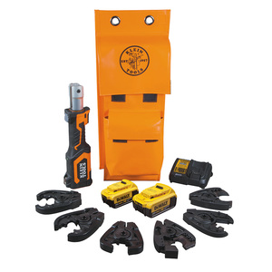 klein-tools-bat207t144h-battery-operated-cable-cutter-and-crimper-kit