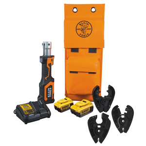 klein-tools-bat207t4h-battery-operated-cutter-and-crimper-kit