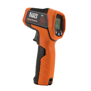 klein-tools-ir5-dual-laser-infrared-thermometer