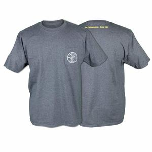 klein-tools-gray-short-sleeved-pocket-t-shirt-with-lineman-logo