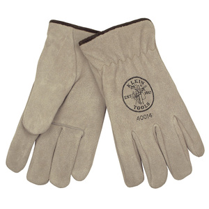 klein-tools-40015-x-large-suede-cowhide-lined-drivers-gloves