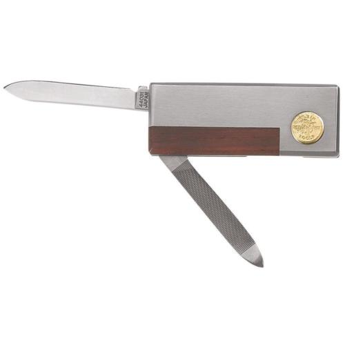 klein-44031-money-clip-pocket-knife-stainless-steel-spearpoint-blade-and-nail-file