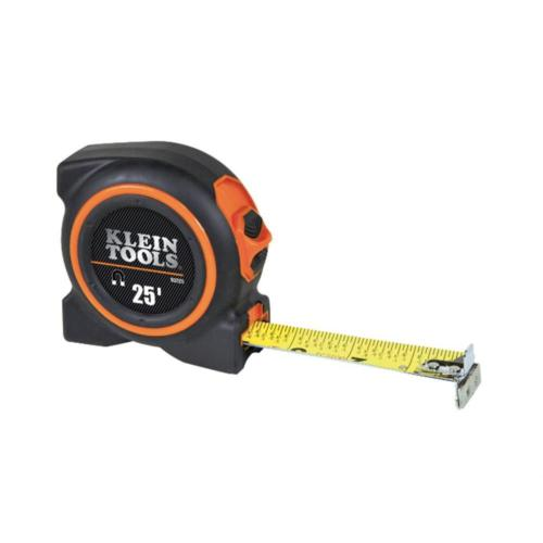 klein-tools-93225-25-foot-magnetic-double-hook-tape-measure